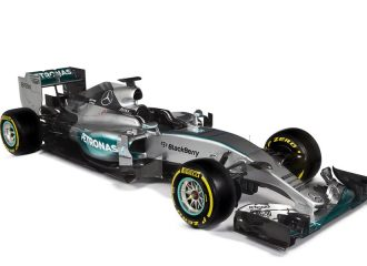Η νέα Mercedes AMG Petronas F1 με τεχνικά χαρακτηριστικά