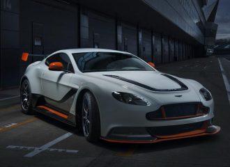 Νέα Aston Martin Vantage GT3 600PS αγωνιστικών προδιαγραφών