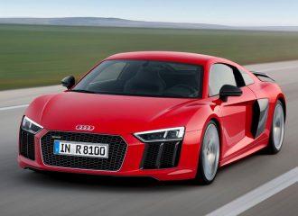 Νέο Audi R8 με έως 610 ίππους και εντυπωσιακές επιδόσεις