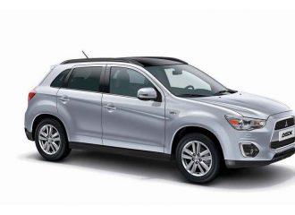 Κόστος και διαστήματα σέρβις Mitsubishi ASX 1.8 DI-D