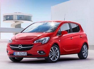 Κόστος και διαστήματα σέρβις στα ντίζελ Opel Corsa και Astra