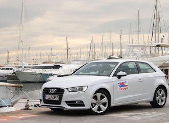 Κόστος και διαστήματα σέρβις στο Audi A3 ντίζελ 1.6 TDI