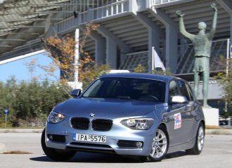 Κόστος και διαστήματα σέρβις για τις ντίζελ BMW 116d, 316d, X1 sDrive16d
