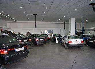 Λιπαντικό service BMW και έλεγχος 35 σημείων από 70 ευρώ!