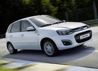 Το νέο Lada Kalina στη Γερμανία με τιμή από 6.950 ευρώ!