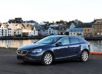 Ανάκληση αυτοκινήτων Volvo στην Ελλάδα