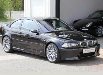 Συλλεκτική BMW M3 CSL του 2004 έναντι 109.500 ευρώ!