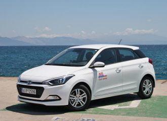 Νέος τιμοκατάλογος Hyundai με εκπτώσεις έως 2.400 ευρώ