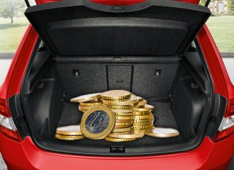 Μικρομεσαία 5θυρα αυτοκίνητα σε χαμηλές τιμές