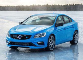 Η Volvo εξαγοράζει την εταιρεία σπορ αυτοκινήτων Polestar