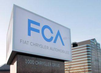 Πρόστιμο ρεκόρ 105 εκατομμυρίων δολαρίων στην Fiat Chrysler