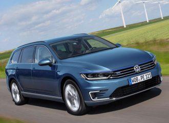 To νέο VW Passat θα είναι «Made by Skoda»