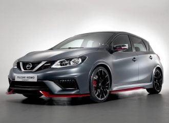 Νέος κινητήρας Nissan – Renault 1.8 λτ. turbo ισχύος έως 300 PS
