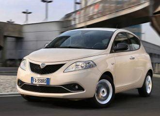 Ανανεωμένη Lancia Ypsilon και με κινητήρες LPG – CNG