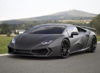 Lamborghini Huracan 1.250 PS full carbon