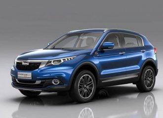 Πρεμιέρα στο Μιλάνο για το νέο Κινέζικο μεσαίο SUV Qoros 5