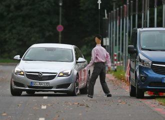 Η Opel εξελίσσει νέα συστήματα υποστήριξης οδηγού