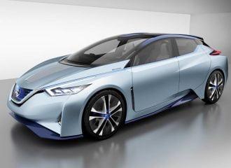 Νέο Nissan IDS Concept είναι το αυτοκίνητο του μέλλοντος! (+video)