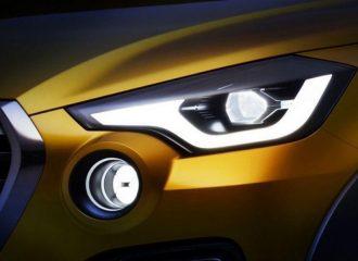 Νέο Datsun Crossover θα αποκαλυφθεί στις 28 Οκτωβρίου