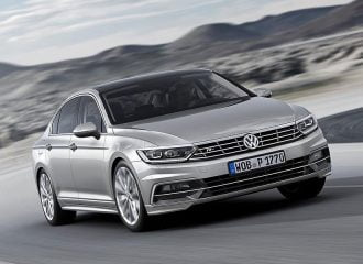 Νέος κινητήρας για το VW Passat λόγω WLTP