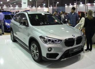 BMW – MINI: Πρώτη εμφάνιση για X1 και Clubman