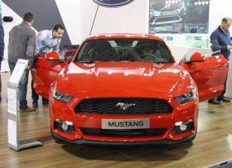 Ford: Mustang και Focus RS στο επίκεντρο του ενδιαφέροντος