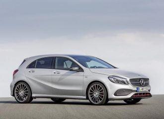 Δέκα χρόνια εγγύηση για όλες τις Mercedes και τα smart