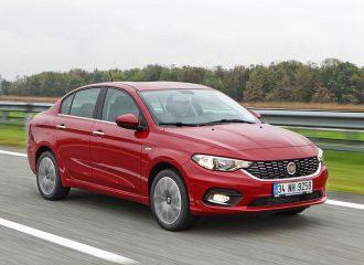 1.000 προπαραγγελίες το νέο Fiat Tipo σε δύο μόλις μέρες