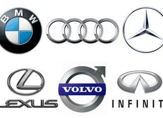 Ποια premium μάρκα πούλησε πιο πολλά αυτοκίνητα το 2015;