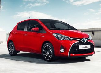 Άνοδος αλλά και πτώση οι πωλήσεις της Toyota στην Ευρώπη