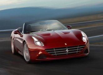 Πιο σπορ Ferrari California T με πακέτο Handling Speciale
