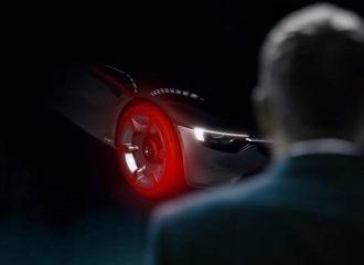 Νέο βίντεο και πρώτη φωτογραφία από το Opel GT Concept