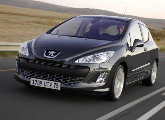 Μεταχειρισμένο Peugeot 308 1.6 THP 156