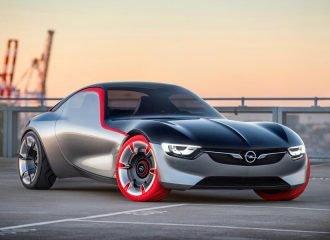 Η Opel αποκλείει την παραγωγή του GT concept. Γιατί όμως;