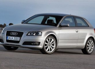 Μεταχειρισμένο Audi A3 1.4 TFSI 125 PS