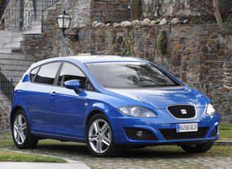Μεταχειρισμένο Seat Leon 1.4 TSI 122 hp