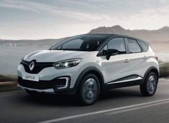 Νέο Renault Kaptur τετρακίνητο και πιο μεγάλο από το Captur