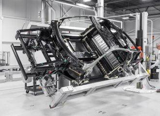Ξεκινά η ακριβή παραγωγή του Honda NSX
