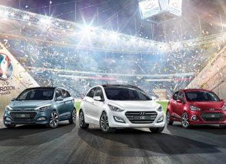 Νέες εκδόσεις Hyundai GO! των μοντέλων i10, i20 και i30