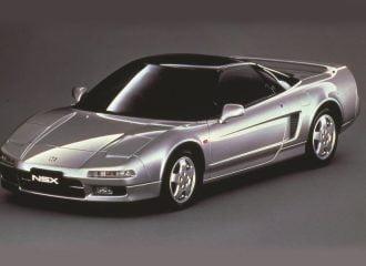 Πόσο κοστίζει η αλλαγή δίσκου – πλατό σε Honda NSX;