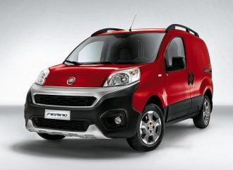 Ανανεωμένο Fiat Fiorino και crossover έκδοση Adventure