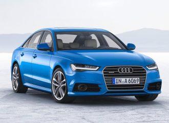 Ανανέωση για τα Audi A6 και A7 Sportback