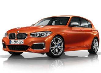Νέες BMW M140i και M240i με νέο κινητήρα 340 ίππων