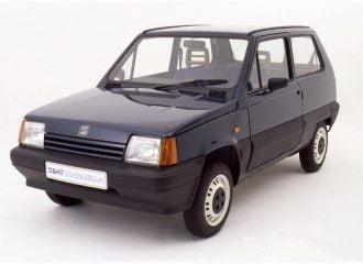 To SEAT Marbella επιστρέφει ως μικρό ηλεκτρικό SUV!