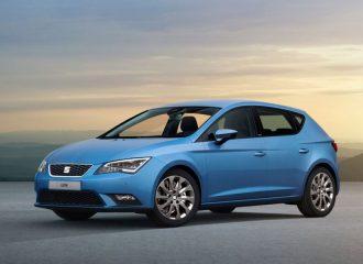 SEAT Leon 1.4 TGI με φυσικό αέριο VS Leon 1.4 TSI 125 PS