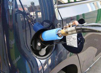 Φυσικό αέριο κίνησης και στα Ιωάννινα