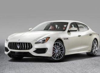 Ανανεωμένη Maserati Quattroporte με κινητήρες έως 530 HP