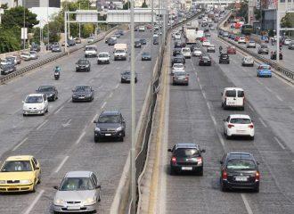 Τεκμήρια αυτοκινήτων φορολογικού έτους 2015