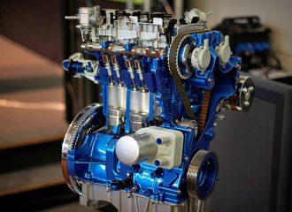 Κινητήρας της χρονιάς για 5ο έτος ο 1.0 EcoBoost της Ford