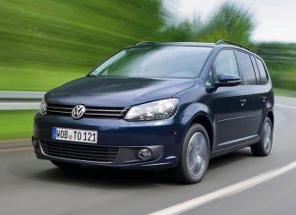 VW Touran 1.4 TSI 150 PS EcoFuel VS 1.4 TSI 140 PS